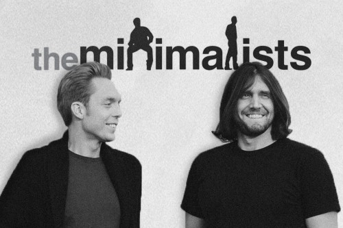 The Minimalists at Murat Egyptian Room