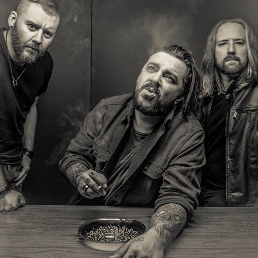 Seether at Murat Egyptian Room