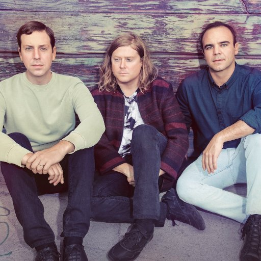 Future Islands at Murat Egyptian Room
