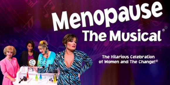 Menopause - The Musical at Murat Egyptian Room
