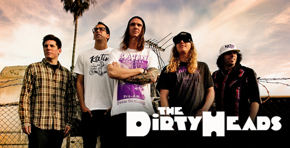 The Dirty Heads at Murat Egyptian Room