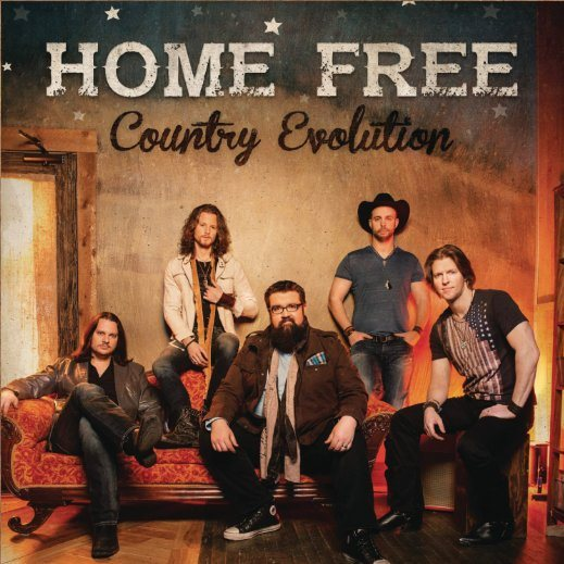 Home Free Vocal Band at Murat Egyptian Room
