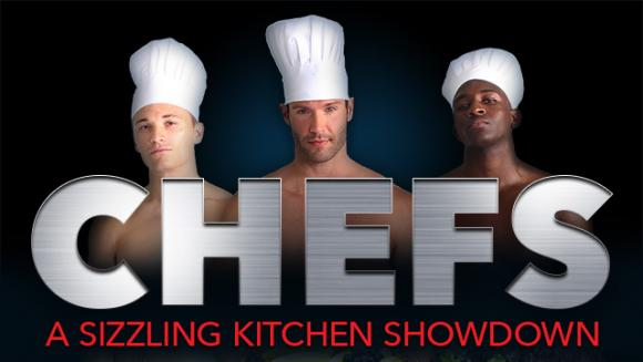 Chefs - A Sizzling Kitchen Showdown at Murat Egyptian Room