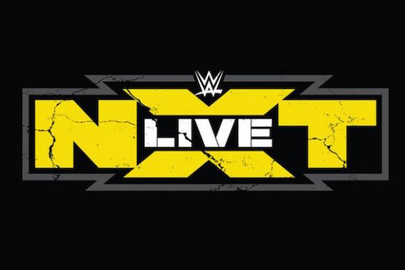 WWE: NXT Live at Murat Egyptian Room