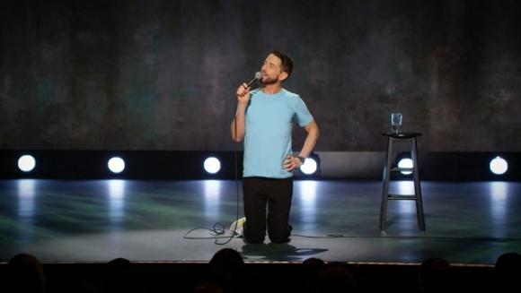 Neal Brennan at Murat Egyptian Room