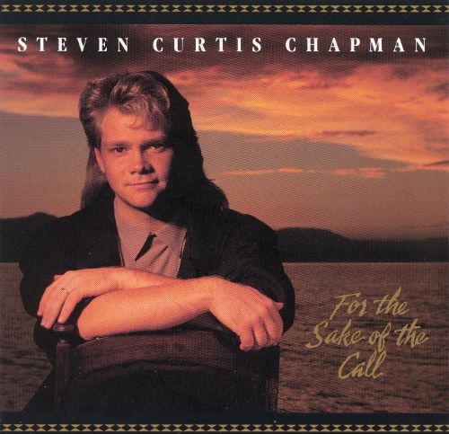 Steven Curtis Chapman at Murat Egyptian Room