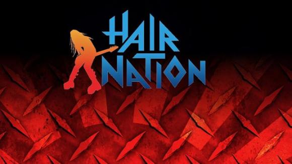 Hair Nation: Jack Russell's Great White, The Bulletboys & Enuff Znuff at Murat Egyptian Room