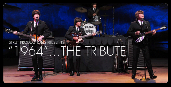 1964 The Tribute at Murat Egyptian Room