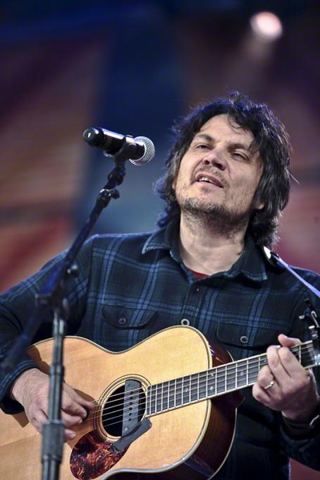 Jeff Tweedy at Murat Egyptian Room