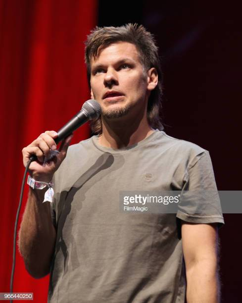 Theo Von at Murat Egyptian Room