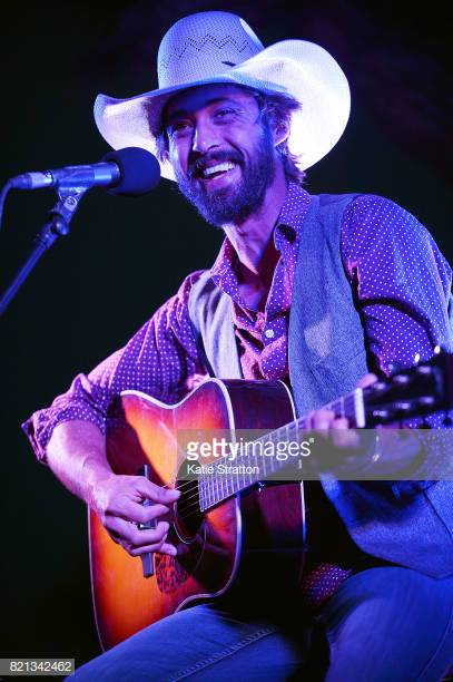 Ryan Bingham at Murat Egyptian Room