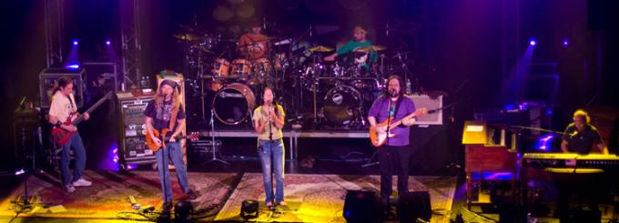 Dark Star Orchestra at Murat Egyptian Room
