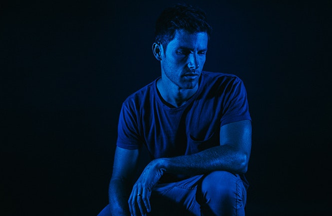 Jon McLaughlin at Murat Egyptian Room