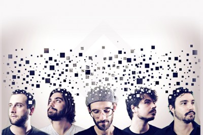 Papadosio's Fall Freaquence at Murat Egyptian Room