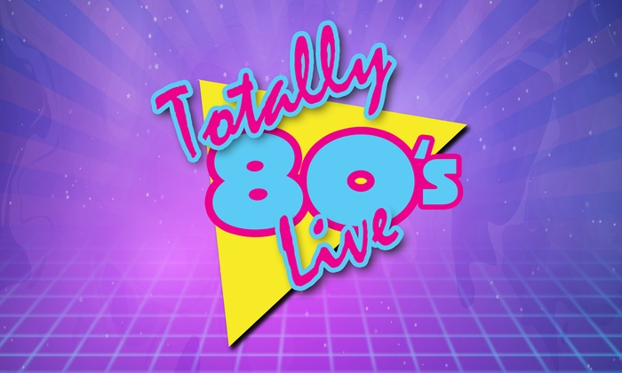 Totally 80s Live: The Motels, Bow Wow Wow & When In Rome II at Murat Egyptian Room