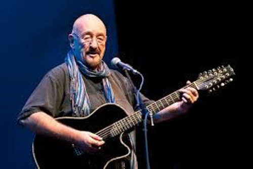 Dave Mason at Murat Egyptian Room