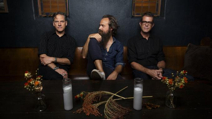 Calexico & Iron and Wine at Murat Egyptian Room