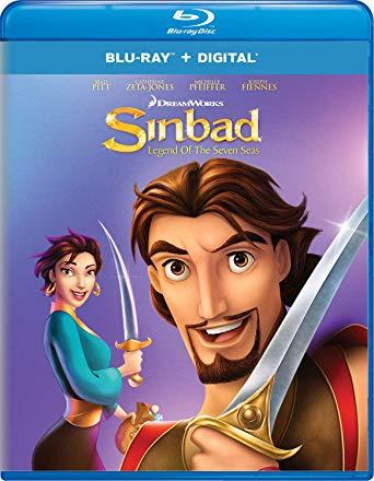 Sinbad at Murat Egyptian Room