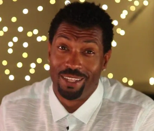 Deon Cole at Murat Egyptian Room