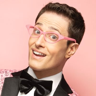 Randy Rainbow [POSTPONED] at Murat Egyptian Room